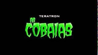 Teratron (As Cobaias) - Visiorama