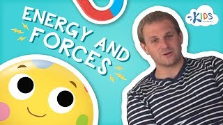 Energy and Forces