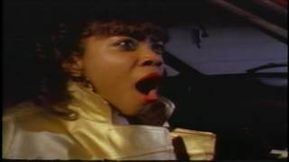 Ghetto Girlz - My Man's Playing Tricks On Me - 1992 (HD) | Official Video