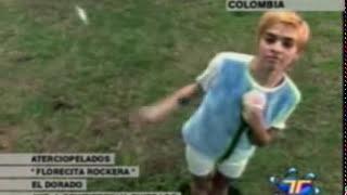 Aterciopelados - Florecita Rockera