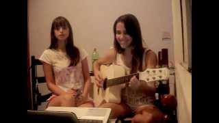 Clarisse Falcão - Eu não gosto de meninos (cover por Jessica e Joana)