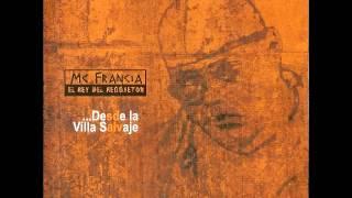 12. Falsa Y Traicionera - Mc Francia Feat. Los Conquistadores De La Salsa | MundoReggaetonHD.Com