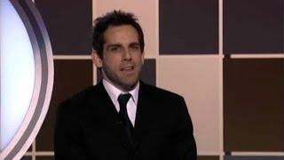 Ben Stiller Presents Short Film Oscars® in 2001
