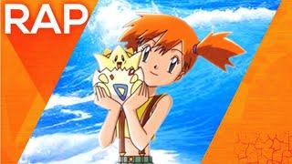 Rap de Misty EN ESPAÑOL (Pokemon) - Shisui :D - Rap tributo n° 58