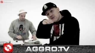 LIQUIT WALKER - MEIN DJ FEAT DANETIC (OFFICIAL HD VERSION AGGROTV)