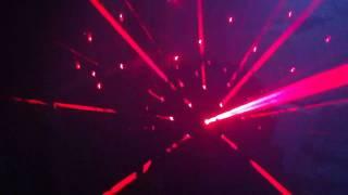 Is ja voll Laser!
