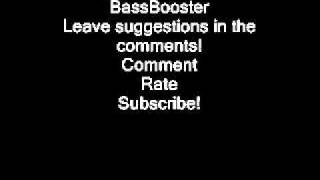 Down - Jay Sean(BassBoosted)