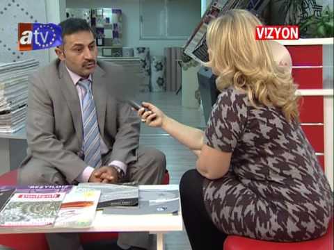 "Avrupa Vizyon LİVANE HALI"""