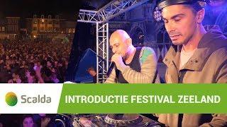 Introductie Festival Zeeland terugblik (Middelburg 800)