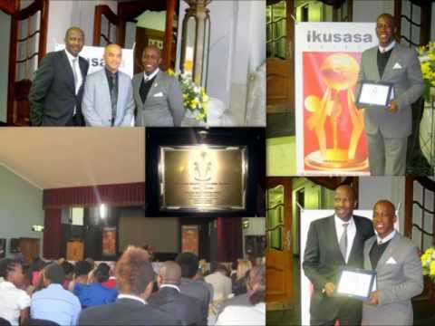 BD1 Leadership Development in South Africa with Astell Collins