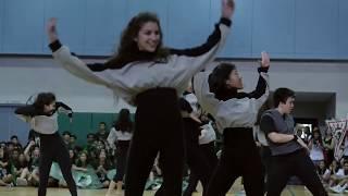 BoB Dance Opening SY18 19