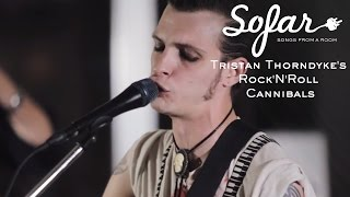 Tristan Thorndyke's Rock'N'Roll Cannibals - Gonna Get Wet | Sofar Dallas - Fort Worth