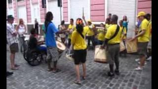 Maracatu Recife Antigo