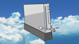 My Wii Roasts Me