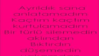 Hepsi 1 # Ask sakizi # Lyrics #  Songtext #