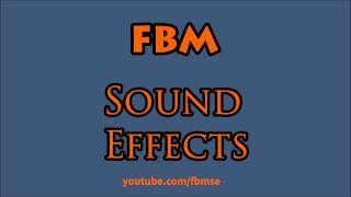 All Notes Strike Sound Effects