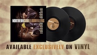 Northern Soul Floorfillers (Trailer) Exclusive to Vinyl
