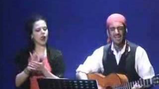 ANDA JALEO, JALEO - LA PLAZA DE MI PUEBLO