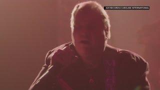 Meat Loaf's improv live show