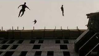 Fim dos Tempos - Trailer 3