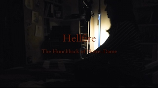 ◙Raku◙ Hellfire 【The Hunchback of Notre-Dame】