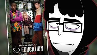 S*x Education: Es Basura Sobrevalorada (Opinión)