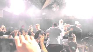 Ferry Corsten - Barber's Adagio For Cloudchasing (Live Snippet)