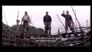 13 ssassini - clip - la battaglia