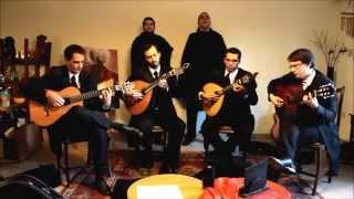 Canção das Lágrimas - 15 Anos GFGFEP