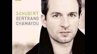 "Bertrand CHAMAYOU, Schubert ""Wanderer Fantasy"""