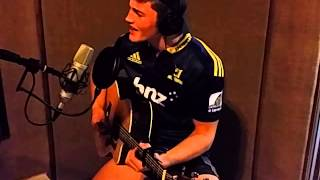 Thinking out loud by Ed Sheeran unplugged by Brendan Peyper