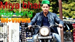 MIYA BHAI RAJPUTANA /OFFICIAL VIDEO/ ASAD /KHALID
