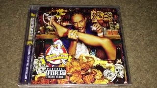 Unboxing Ludacris - Chicken-n-Beer