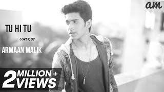 Armaan Malik - Tu Hi Tu (Cover) | Kick | Salman Khan, Jacqueline Fernandez width=