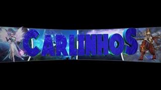 Game Word Carlinhos' live arena loc