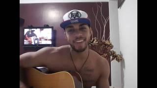 Chuva de arroz- Luan Santana ( Cover: Kayky Ventura )