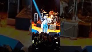 "[LIVE 170908] ""와리가리"" / ""Comes and Goes"" 혁오 Hyukoh - Toronto 'tour' 2017"