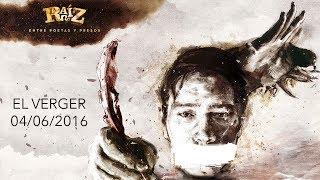 La Raíz en El Verger - Entre poetas y presos Tour (04/06/2016)