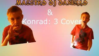 cover by Konrad #3 CZADOMAN - Ruda Tańczy jak Szalona