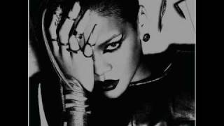 Rihanna - Rockstar 101 [CLEAN VERSION] (Official CD Quality) (Rated R)