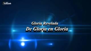 Gloria Revelada   New Wine
