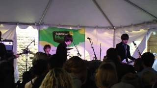 "The Strypes - ""Still Gonna Drive You Home"" @ Palm Door, SXSW 2014, Best of SXSW Live"