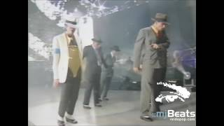 Michael Jackson   Smooth Criminal snippet from Oslo rare!