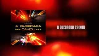 Time de Patrão  - A Quebrada Caxiou (Bottoms Up Freestyle)