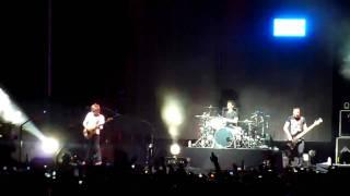 "Muse ""Stockholm Syndrome"" LIVE - Coachella 2010"