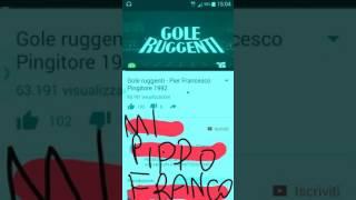 mi pippo franco-03-Gole Ruggenti - timido(Pat Rubino cover)