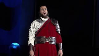 Nessun dorma – Turandot – Handa Opera on Sydney Harbour OFFICIAL MUSIC VIDEO