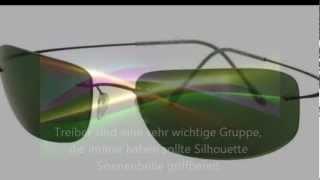 silhouette sonnenbrillen 1