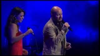 "Maria Ana Bobone feat. Mikkel Solnado | ""If the Stars"" Live"