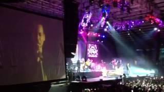 Que se Mueran LIVE @ Guatemala City - Romeo Santos